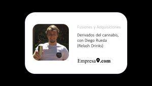 Derivados del cannabis, con Diego Rueda (Relash)