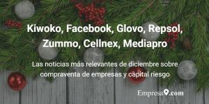 Empresax.com - Compraventa de empresas y capital riesgo noviembre 2019