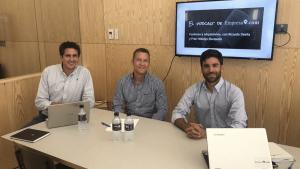 El podcast de Empresax.com, estado de la industria de M&A y Private Equity en España y Alemania, con Michael Peter