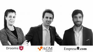 Webinar Retos M&A y Private Equity en España economíai poscovid