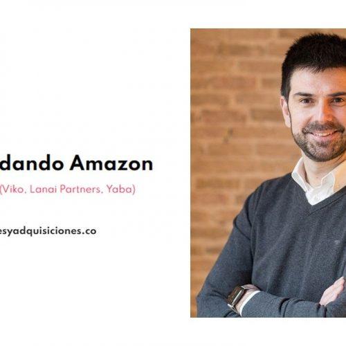 Entrevista Rubén Ferreiro, Viko, Lanai Partners, Yaba