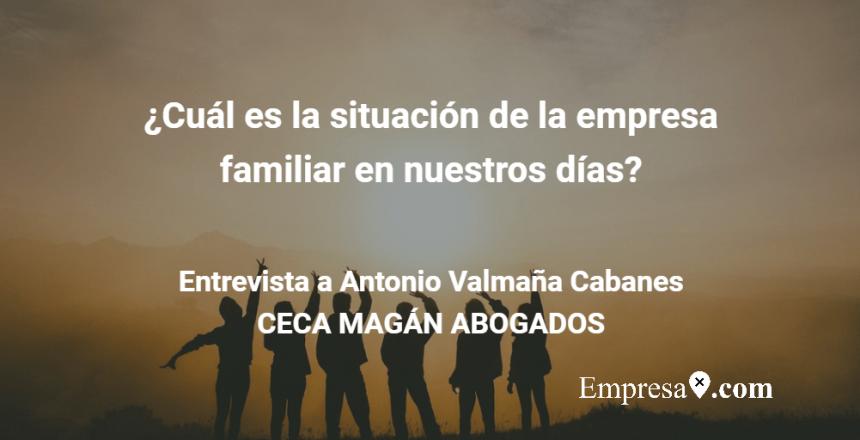 Empresax.com Antonio Valmaña