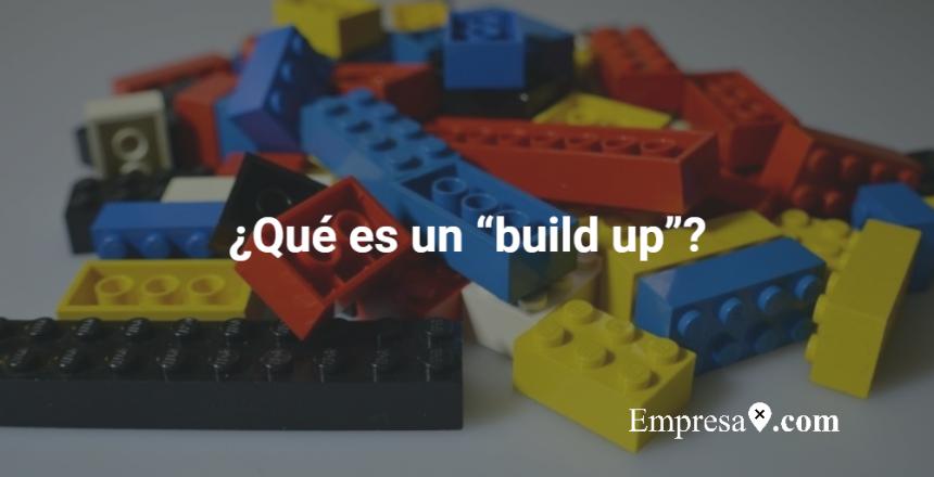 Empresax.com Build up