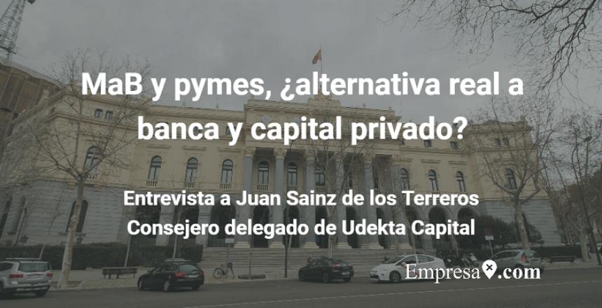 Empresax.com MaB Juan Sainz de los Terreros