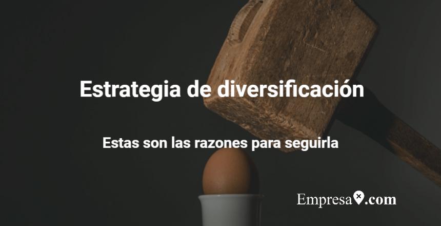 Empresax.com diversificación