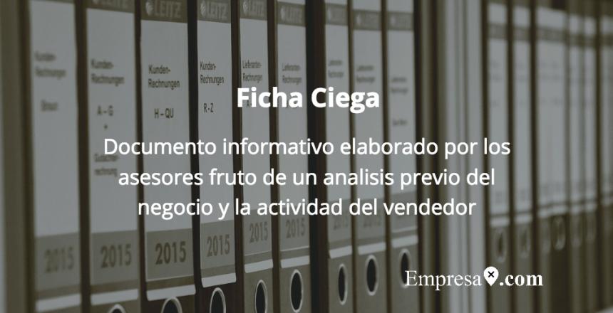 Ficha Ciega1