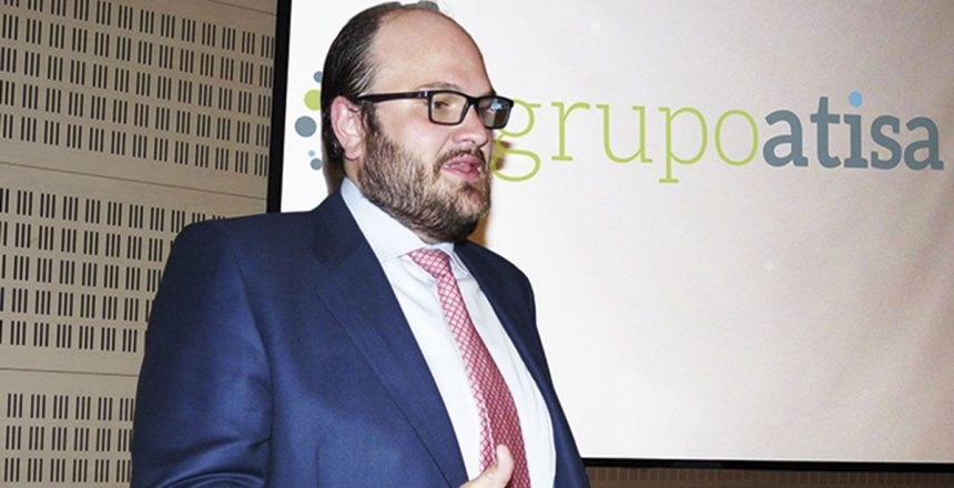 Jorge Molinero, Grupo Atisa M&A